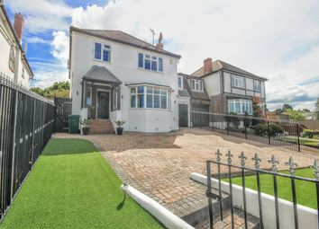 Thumbnail 4 bed detached house for sale in Benett Drive, Hove