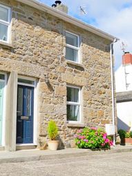 Thumbnail 2 bed cottage to rent in St. Erth, Hayle, Cornwall