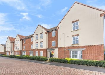 Wallingford, Oxfordshire OX10. 2 bed flat for sale