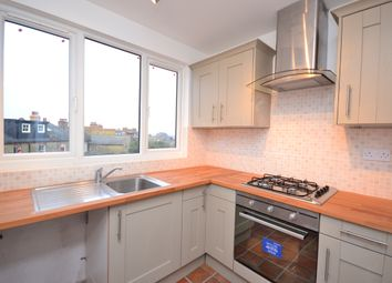 Thumbnail 1 bed flat to rent in Alexandra Park Road, Muswell Hill
