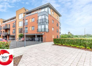 2 bed flat for sale in Aston Court, Basin Road, Worcester, Worcestershire WR5