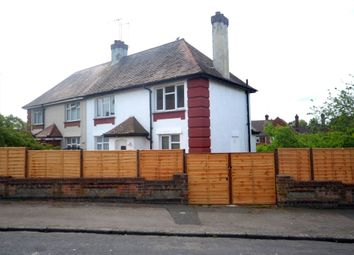 Thumbnail 3 bed semi-detached house for sale in Rothesay Terrace, Kingsley, Northampton