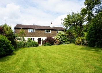 Thumbnail 4 bed property for sale in Nant Y Ffrith, Wrexham