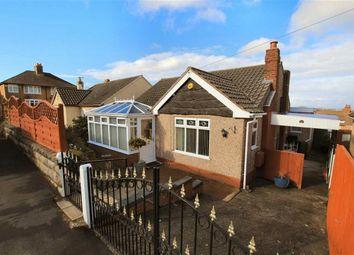 Thumbnail 2 bed detached bungalow for sale in Park Drive, Carmel, Flintshire