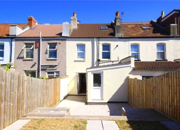Thumbnail 3 bed terraced house to rent in Downend Park, Horfield, Bristol