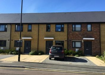 Thumbnail 2 bedroom terraced house for sale in Maison Belle Vue, Wallace Road, Southampton