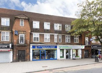 Thumbnail 4 bed flat to rent in Market Place, Hampstead Garden Suburb