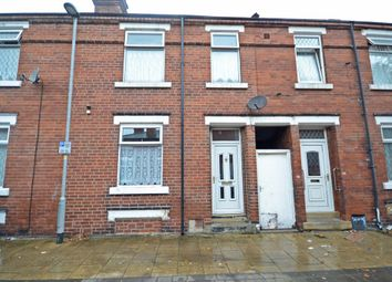 Thumbnail 3 bed terraced house for sale in West Parade Street, Wakefield