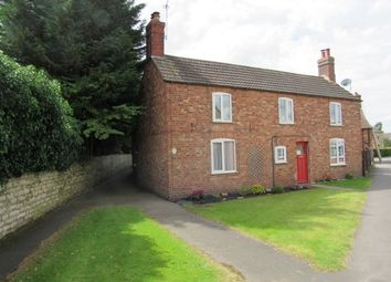 Thumbnail 3 bed cottage to rent in Manor Lane, Welton, Lincoln