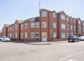 Thumbnail 2 bed flat for sale in Bennett Street, Sandiacre, Nottingham