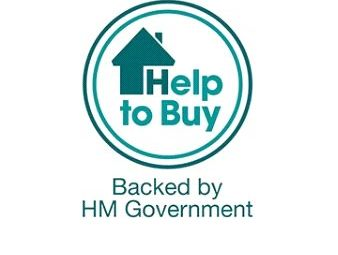 1 bed flat for sale in Help To Buy, Colindale, London NW9