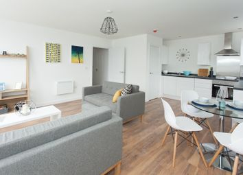 Thumbnail 1 bedroom flat for sale in Grove House 35 Skerton Road, Manchester
