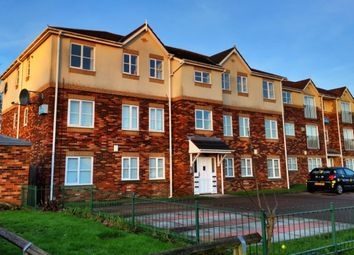 Thumbnail 2 bedroom flat for sale in Praetorian Drive, Wallsend