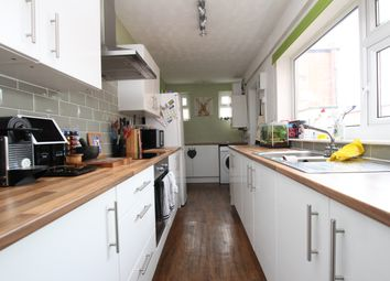 Thumbnail 3 bed terraced house to rent in Diseworth Grove, Nottingham