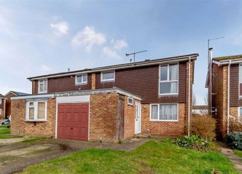 3 bed semi-detached house for sale in The Bourne, Bovingdon, Hemel Hempstead HP3