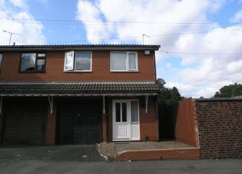 3 bed semi-detached house for sale in Dudley, Netherton, Griffin Street DY2