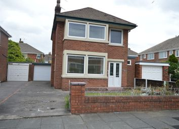 Thumbnail 3 bedroom detached house for sale in Stadium Avenue, Blackpool