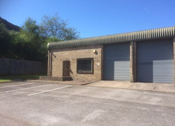 Thumbnail Industrial to let in Unit 24, Highfields Industrial Estate, Ferndale