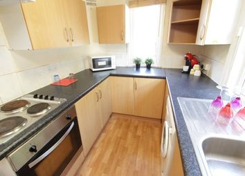 Thumbnail 5 bedroom terraced house to rent in Victoria Court Mews, Victoria Road, Hyde Park, Leeds