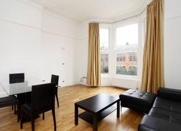 Thumbnail 3 bed flat to rent in Abbey Road, St John's Wood