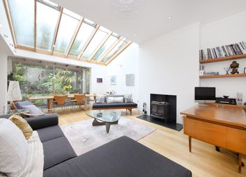 Thumbnail 6 bed semi-detached house for sale in Stradella Road, Herne Hill