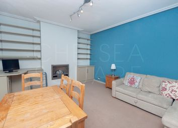 Thumbnail 1 bedroom flat to rent in Fortune Green Road, West Hampstead, London