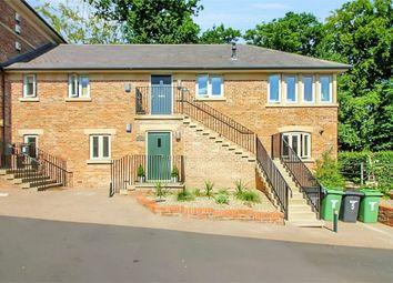 Thumbnail 2 bed flat for sale in Hartford Hall Estate, Bedlington, Northumberland