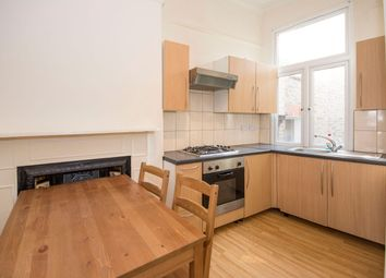 Thumbnail 2 bed flat to rent in Lavender Hill, Battersea