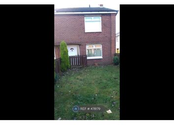 Thumbnail 2 bed end terrace house to rent in College Place, Ashington