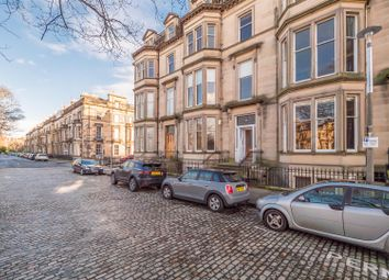 Thumbnail 2 bed flat for sale in 36 (Gfl) Buckingham Terrace, Edinburgh