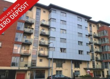 Orchard Place, Southampton SO14. 2 bed flat