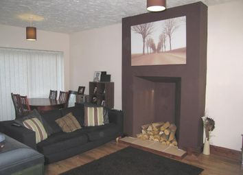 Thumbnail 3 bed terraced house for sale in Rydal Avenue, Billingham