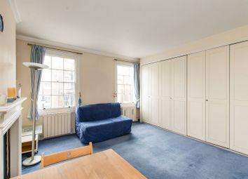 Thumbnail Studio to rent in Westmoreland Terrace, Pimlico