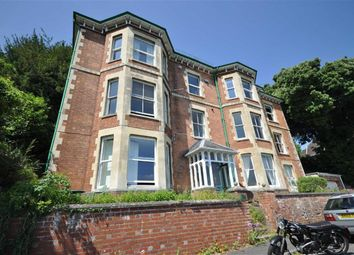 Thumbnail 2 bed flat to rent in Hanley Terrace, Malvern