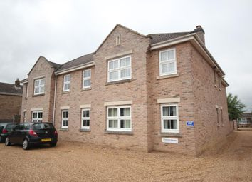 Thumbnail 2 bed flat for sale in Main Street, Witchford, Ely