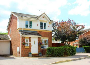 3 bed detached house for sale in Hawker Road, Ash Vale GU12
