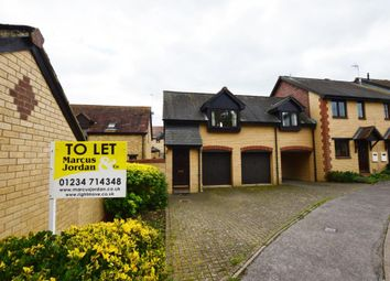 Thumbnail 1 bed flat to rent in Hipwell Court, Olney