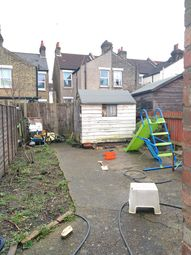 Thumbnail 3 bed terraced house to rent in Whitehorse Rd, Croydon