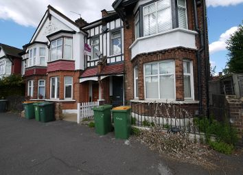 Thumbnail 3 bed maisonette to rent in Forest Lane, London, Greater London.