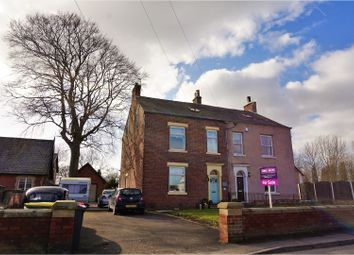 Thumbnail 5 bed semi-detached house for sale in Darkinson Lane, Preston
