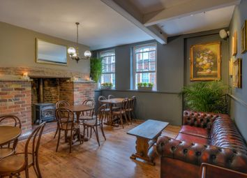 Thumbnail Restaurant/cafe for sale in King Edward Street, Oxford