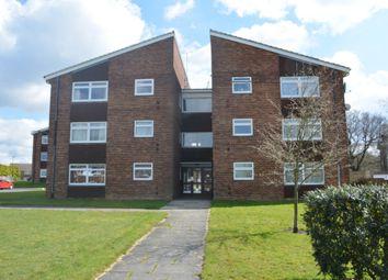 Thumbnail 2 bedroom flat to rent in Hillmead, Gossops Green