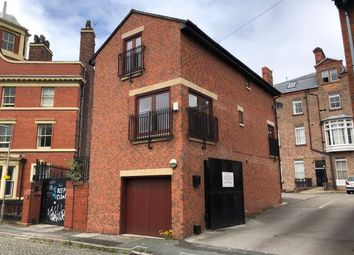 Thumbnail 3 bed detached house for sale in Upper Hampton Street, Toxteth, Liverpool