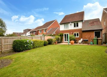 Thumbnail 3 bed detached house for sale in Bridle Close, Plymouth, Devon