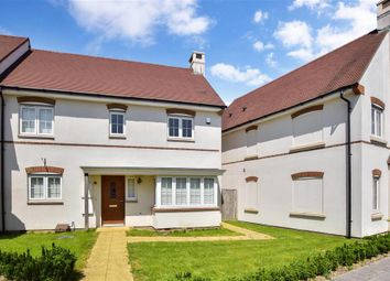 Thumbnail 3 bed end terrace house for sale in Calvert Link, Faygate, Horsham, West Sussex