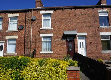 Thumbnail 2 bed terraced house to rent in Catherine Terrace, Annfield Plain, Stanley