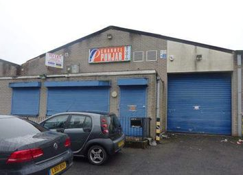 Thumbnail Warehouse to let in Spon Lane, West Bromwich