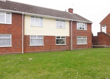 Thumbnail 2 bed flat to rent in Wolverhampton Road East, Wolverhampton