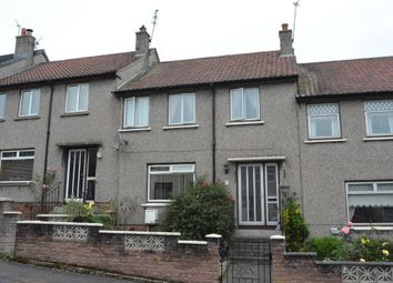 Thumbnail 3 bedroom terraced house for sale in Aven Drive, Laurieston, Falkirk