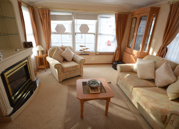 Thumbnail 1 bed property for sale in Faversham Road, Seasalter, Whitstable